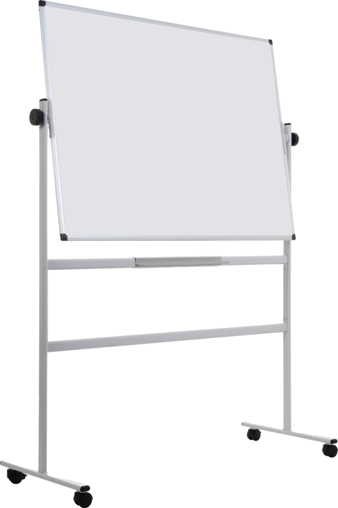 Bi-office Revolver Whiteboard - Product Image