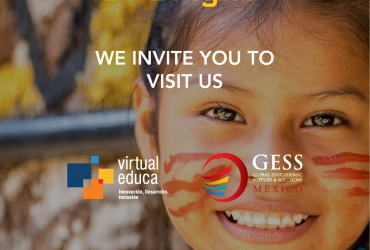 Bi-Bright invites you to meet us at GESS México Stand 250 and at Virtual Educa Bogotá Stand